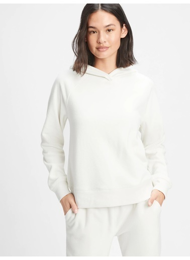 Gap Sweatshirt Beyaz
